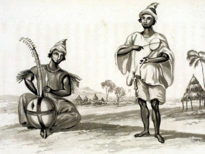 Los sonidos del Imperio de Mali (III). Djelis y griots